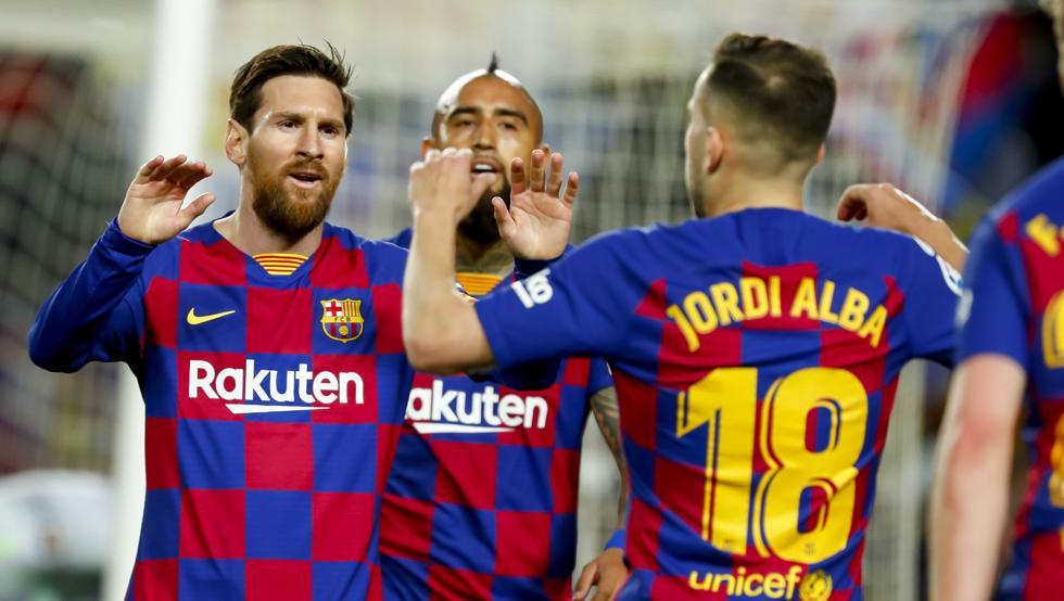 Lo que le queda al Barça por jugar en Liga