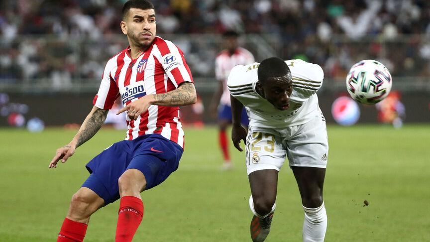 Correa: «Todos necesitamos que La Liga empiece»