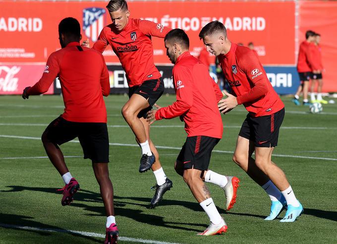 Simeone tiene claro el peor fichaje del Atletico de Madrid actual: «Se lo repito, pero nada»