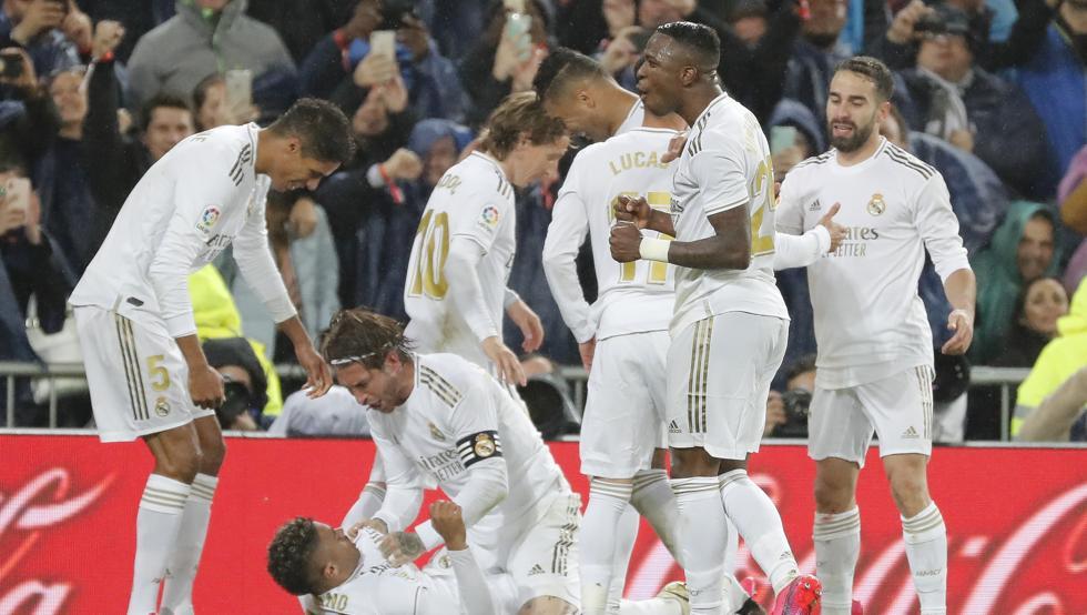 El Madrid logra la máxima puntuación en el Índice de Transparencia de los Clubes de Fútbol