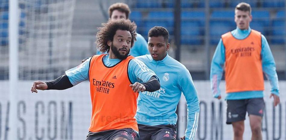 En Brasil colocan a Marcelo en un nuevo equipo
