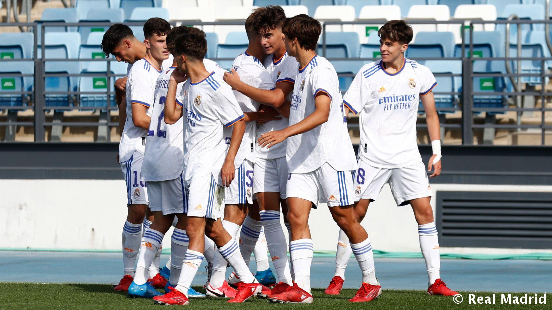 Shakhtar-Juvenil A: a por el triunfo para seguir siendo líderes en la Youth League